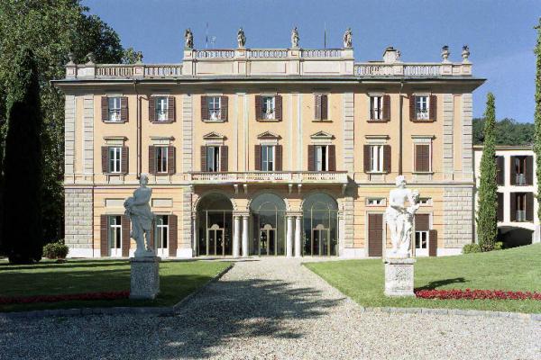 C'era una volta…a Villa Gallia