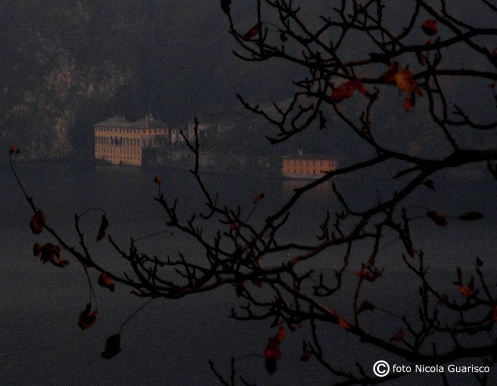 La leggenda delConte Anguissola a Villa Pliniana