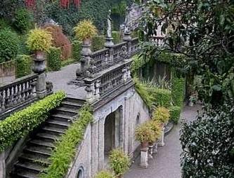 Il Parco di Villa Pizzo