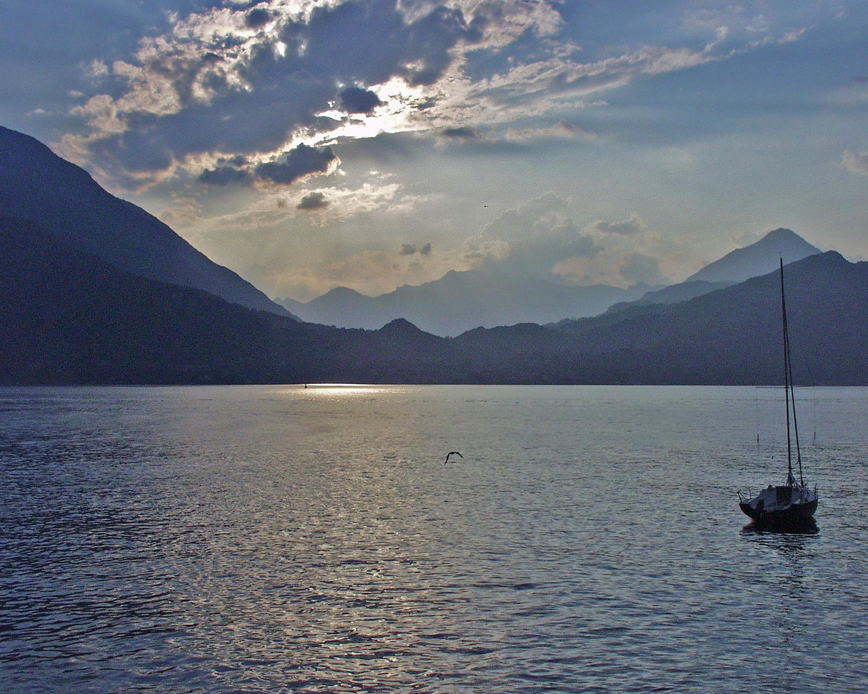 STAR LAKE, un documentario sui film del Lago di Como!