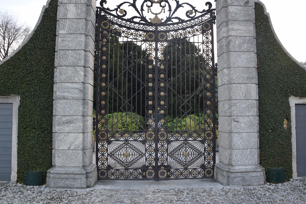 Villa Mondolfo