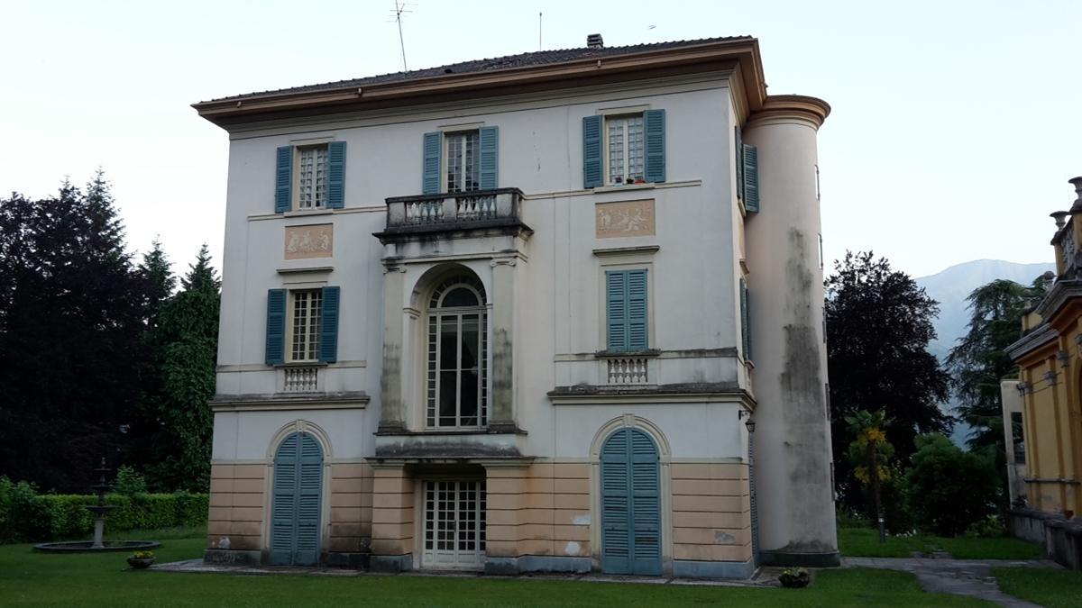 Villa Ortensia a Tremezzo