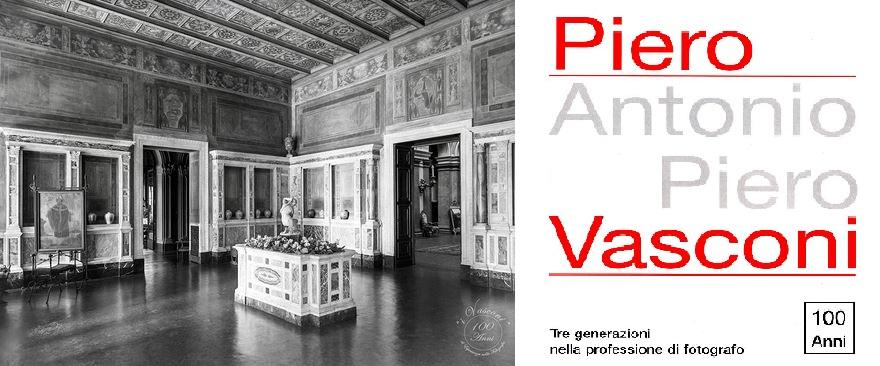 Mostra fotografica a Villa Erba