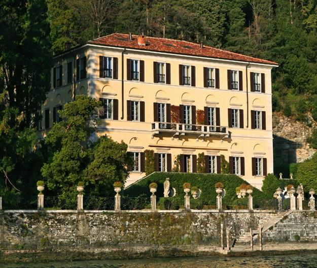 La storia di Villa Fontanelle