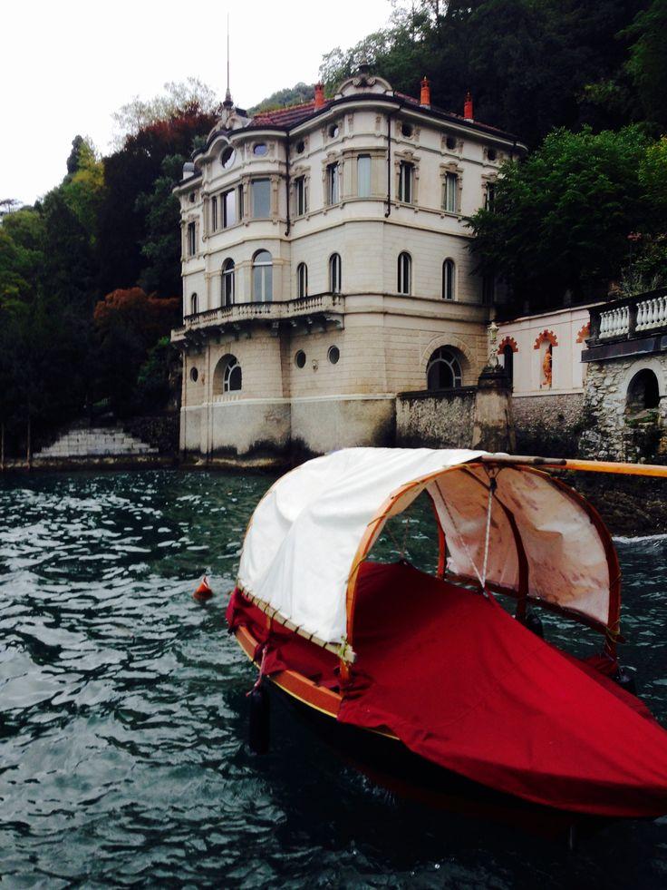 """Villa Taglioni sorge sulla """"Cà dell'Imperatore"""""""