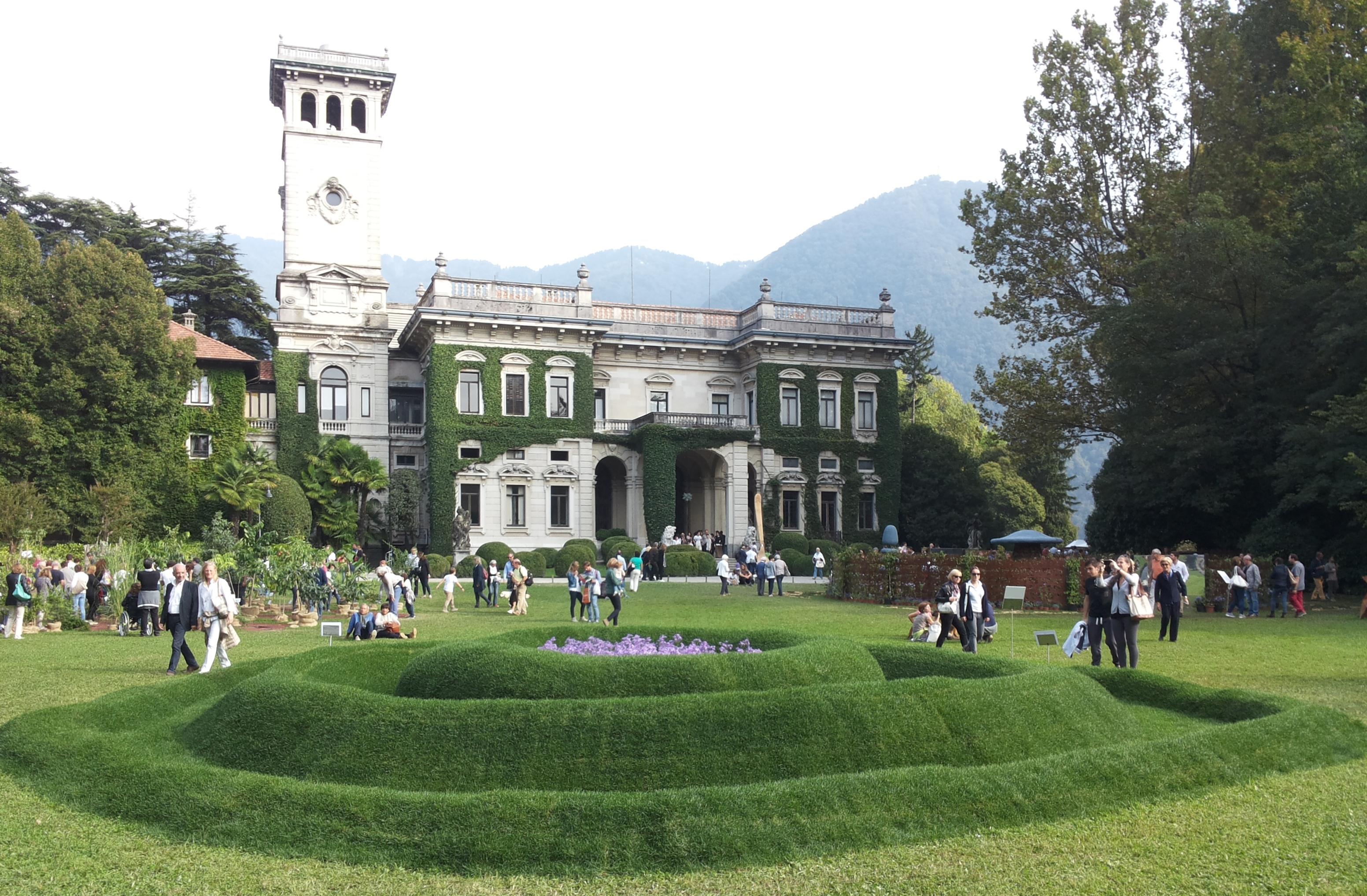 Orticolario 2015 a Villa Erba – Il Contagio della bellezza