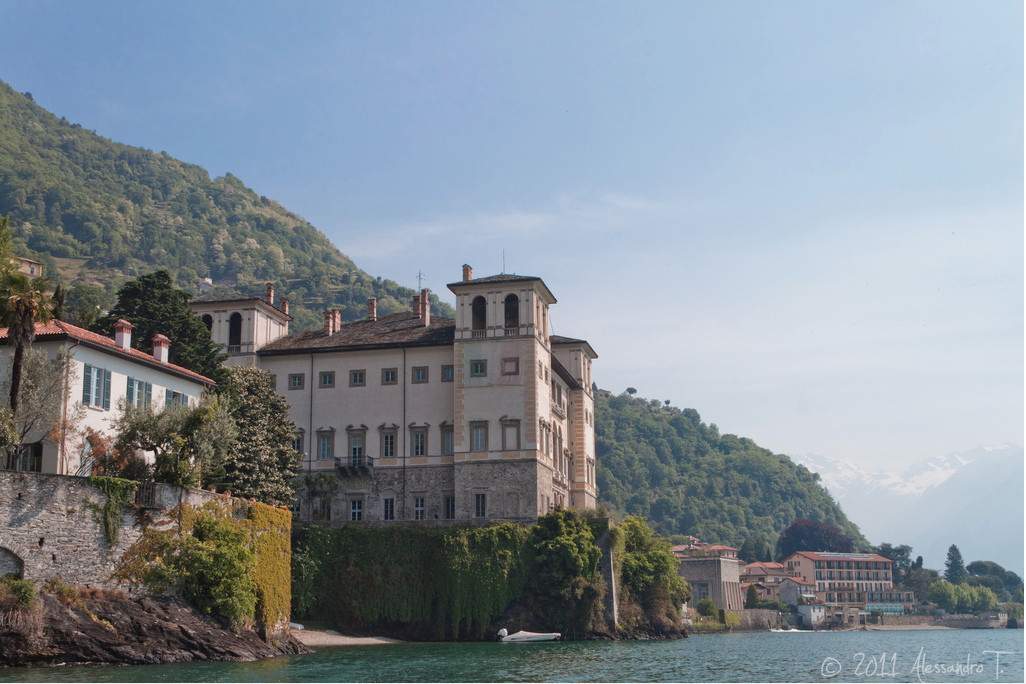 Palazzo Gallio - Lake Como Ville