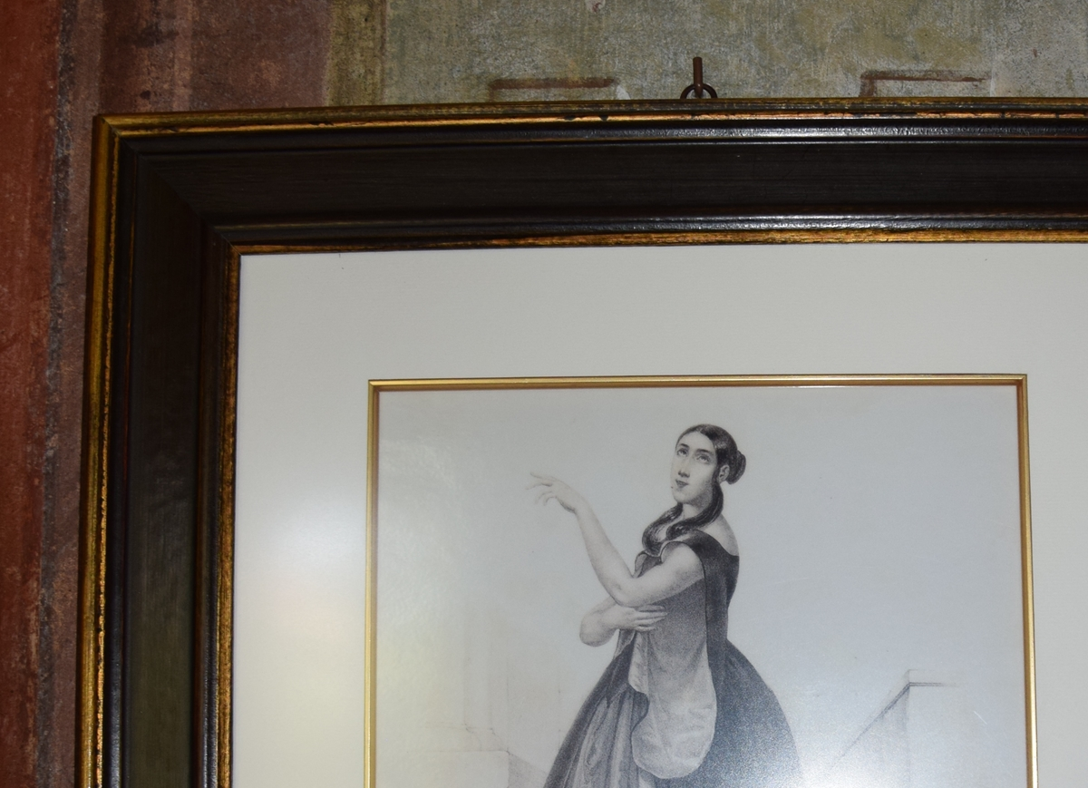 Il villino del soprano Luigia Ponti
