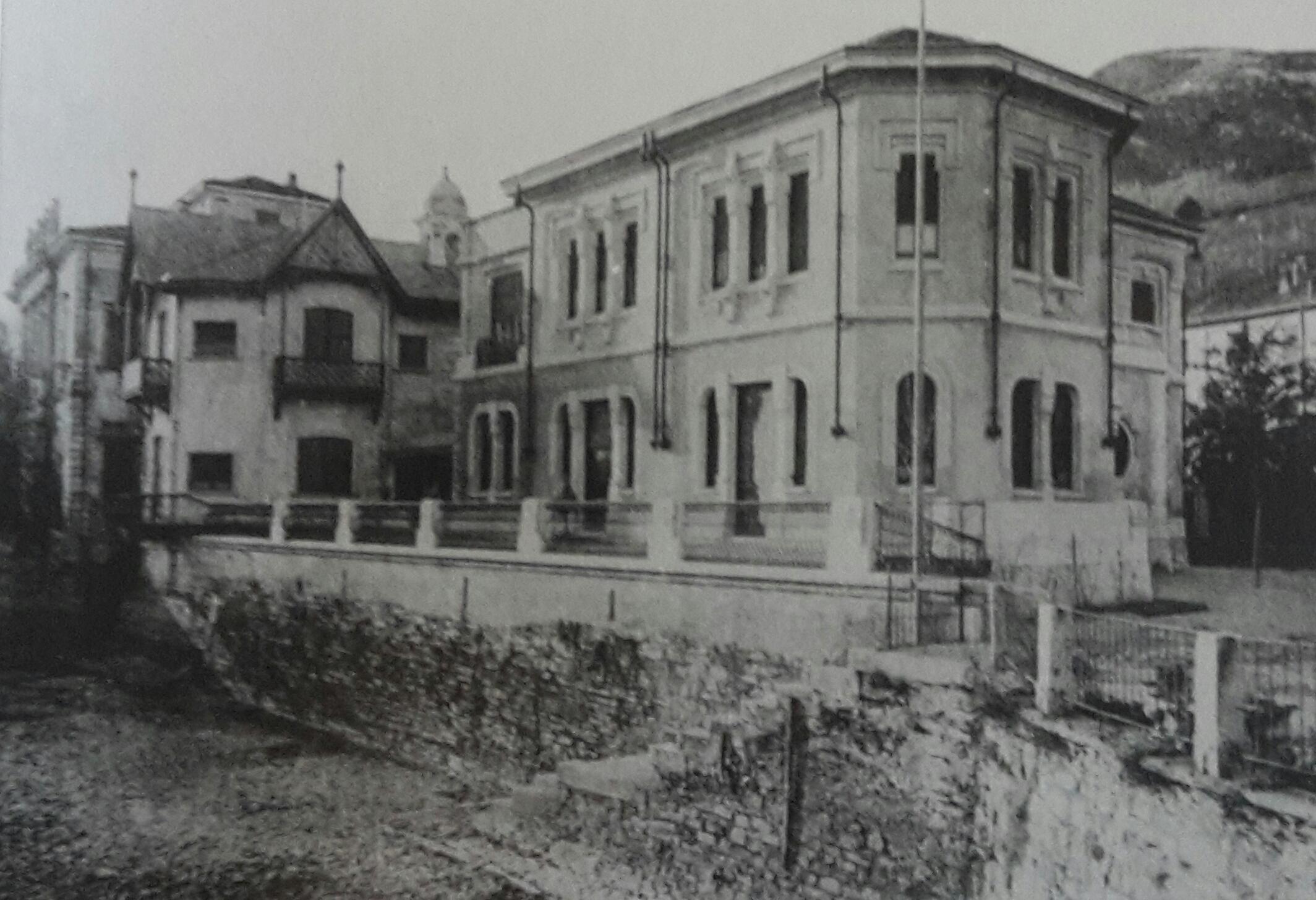 villa musa - 1950