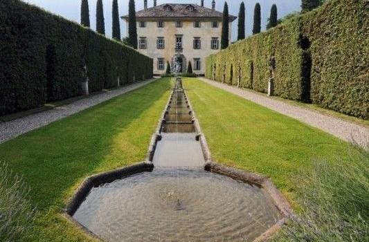 La leggenda di Villa Balbiano