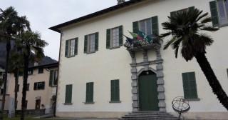 Villa Camilla domaso