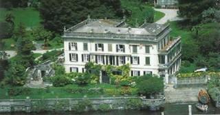 Villa Le Fontane
