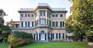 Villa cantaluppi