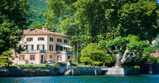 Villa i platani