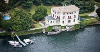 villa bellinzaghi