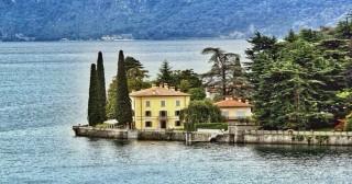villa corte del lago