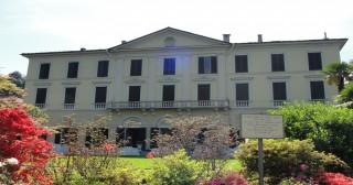 villa parravicini