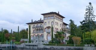 villa placida