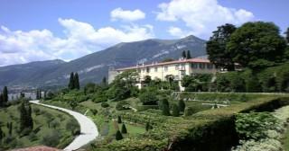 villa serbelloni rockfeller