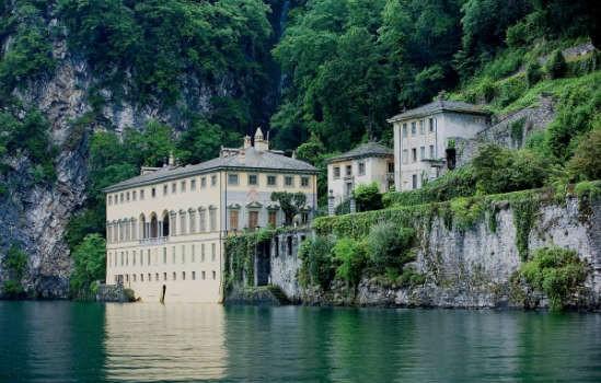 La musica di Rossini a Villa Pliniana