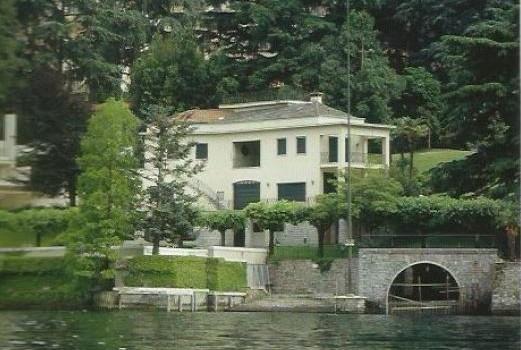 Il sultano di Villa Mia