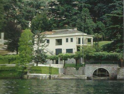 Villa Mia - Ville Storiche sul lago di Como