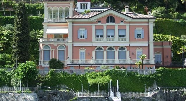 La storia di Villa ai Cedri