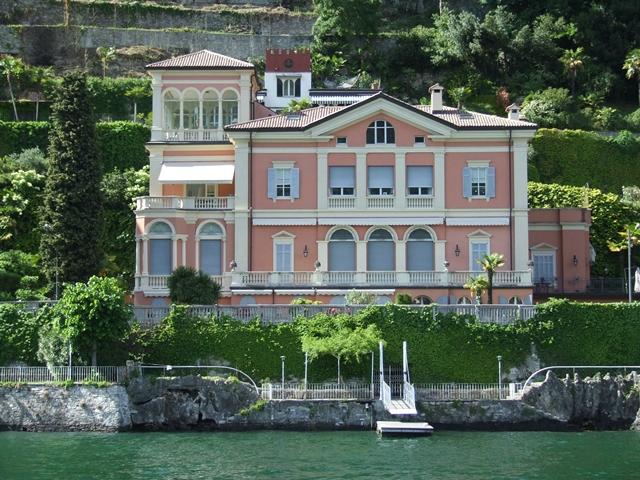 Villa ai Cedri - Carate Urio
