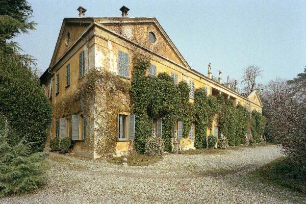 Villa Nuova Gastel - Cernobbio