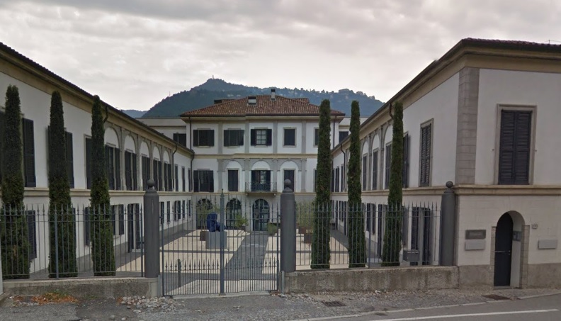 Villa Ala Ponzone