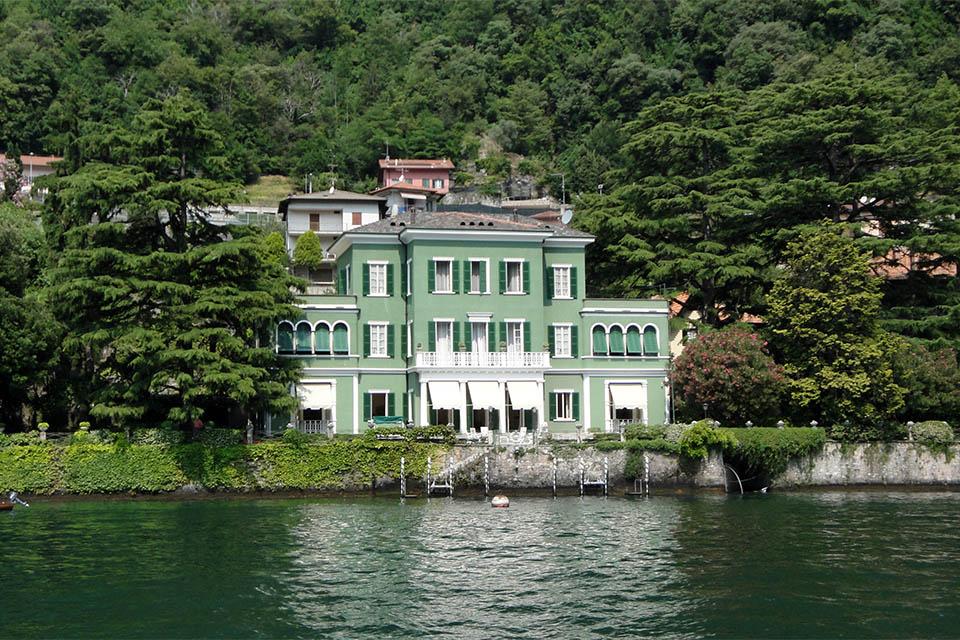 Villa dell'Orto