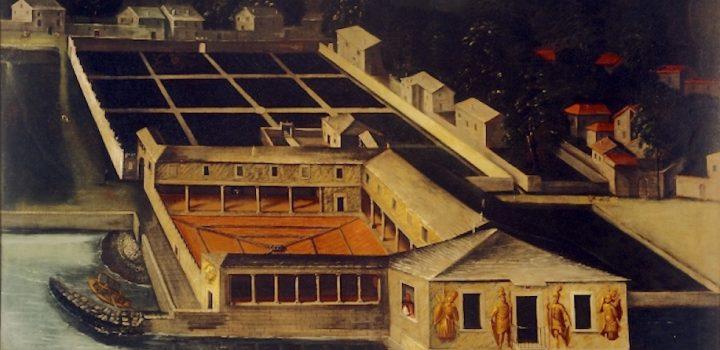 La Villa-Museo Giovio
