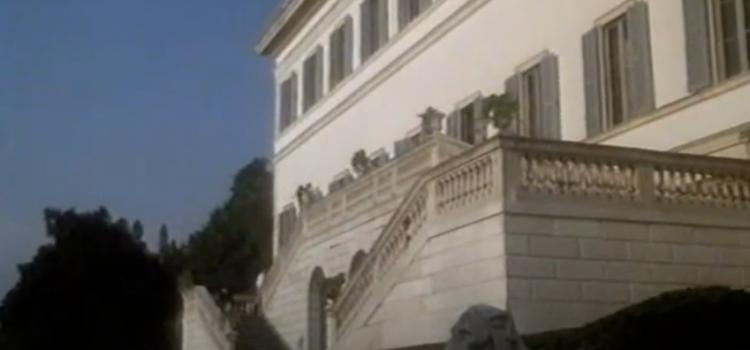A Villa Melzi con Frankenstein oltre le frontiere del tempo